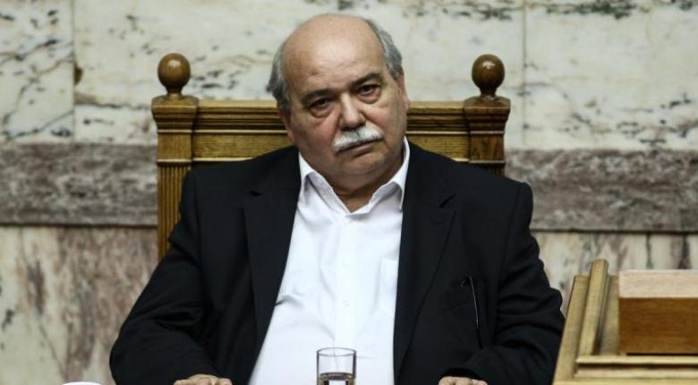 Βούτσης: Κατεξοχήν πολιτική ενέργεια η κράτηση των Ελλήνων στρατιωτικών - Κεντρική Εικόνα