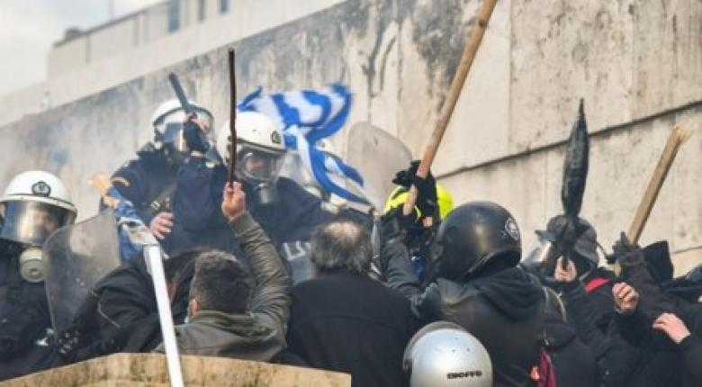 Βούτσης: Απαιτείται σαφής καταδίκη της σχεδιασμένης επίθεσης σε βάρος του Κοινοβουλίου - Κεντρική Εικόνα