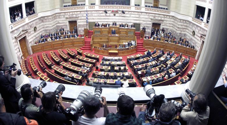 Βουλή: Απλή αναλογική, ψήφος των απόδημων Ελλήνων και ισοσκελισμένοι προϋπολογισμοί - Κεντρική Εικόνα