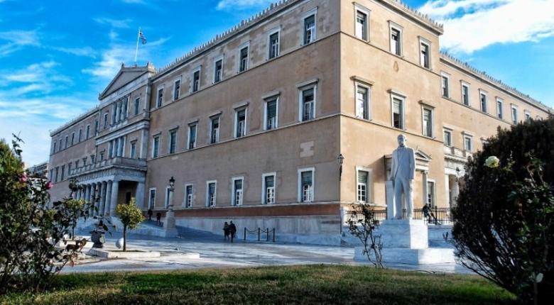 «Πιάνει» δουλειά η Βουλή - Κατατίθενται τα πρώτα νομοσχέδια - Κεντρική Εικόνα