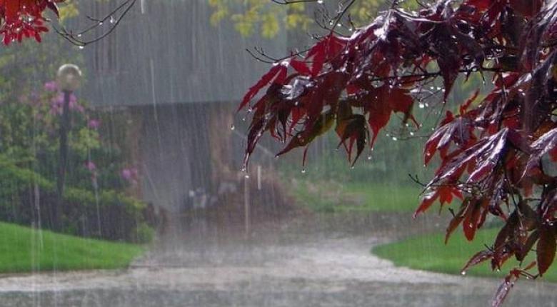 Kαιρός: Πού έριξε την περισσότερη βροχή, πώς θα κινηθεί η κακοκαιρία την Κυριακή (πίνακας+χάρτες) - Κεντρική Εικόνα