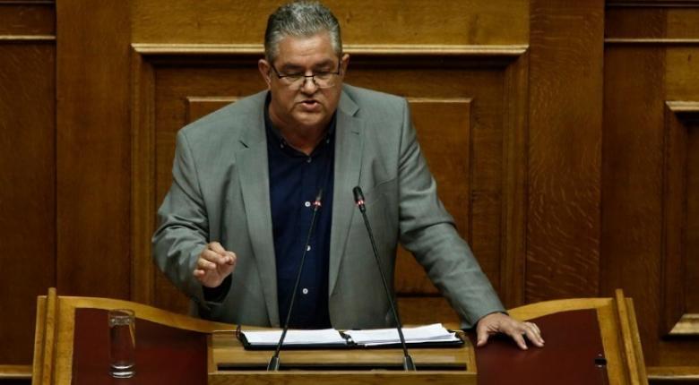 Κουτσούμπας: Ο λαός να γυρίσει την πλάτη σε εκείνους που θέλουν την Ελλάδα προκεχωρημένο φυλάκιο των ΗΠΑ - Κεντρική Εικόνα