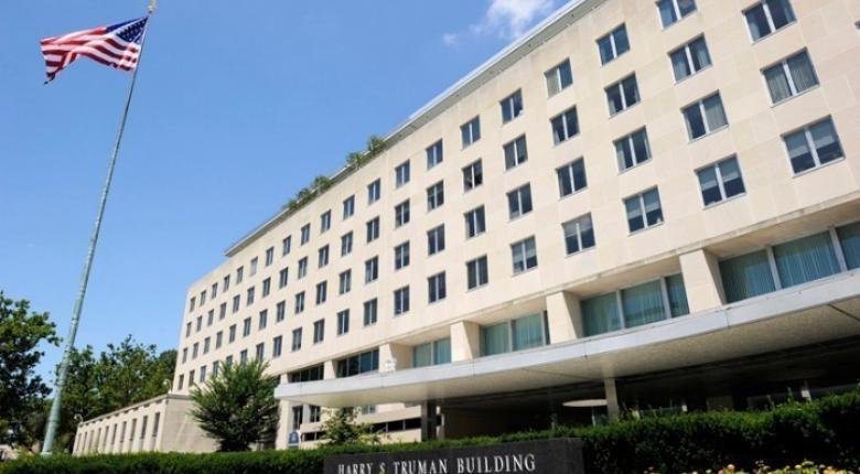 ΗΠΑ σε Μόσχα για την ψηφοφορία στην ΠΓΔΜ: Παράλογες και ψευδείς οι κατηγορίες - Κεντρική Εικόνα