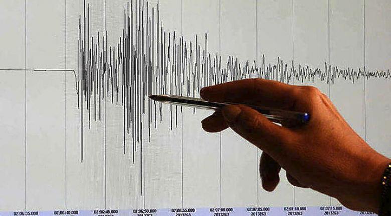 Σεισμός 5,3 βαθμών σημειώθηκε κοντά στην Αλικαρνασσό, ανακοίνωσε το Αμερικανικό Γεωλογικό Παρατηρητήριο USGS - Κεντρική Εικόνα