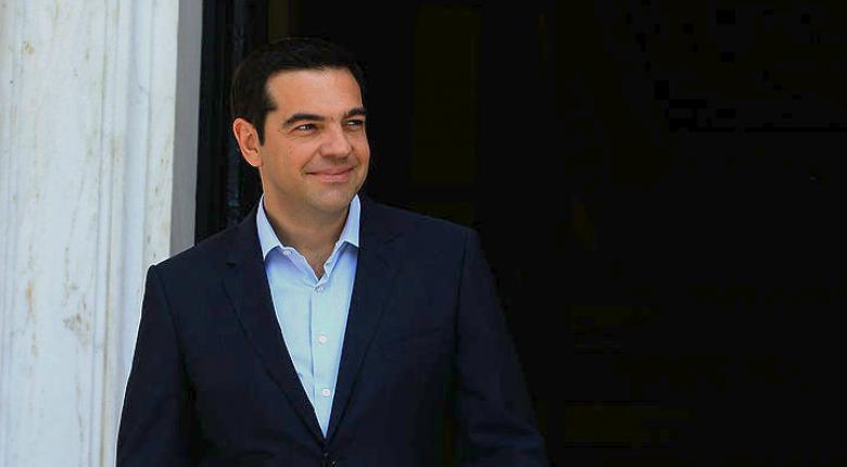 Ο πρωθυπουργός Αλ. Τσίπρας θα κάνει Πάσχα στην Τήλο - Κεντρική Εικόνα