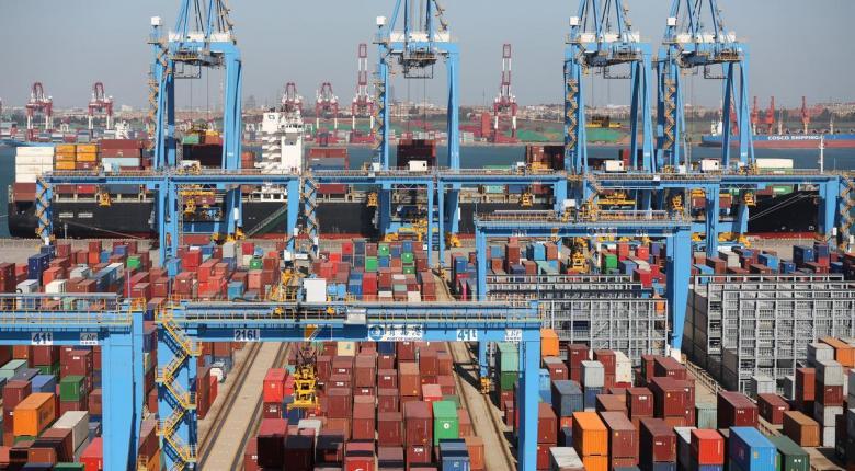 Συνομιλίες «εξπρές» ΗΠΑ - Κίνας για το εμπόριο - Κεντρική Εικόνα
