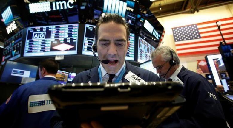 Για πρώτη φορά άνω των 22.000 μονάδων ο Dow Jones - Κεντρική Εικόνα