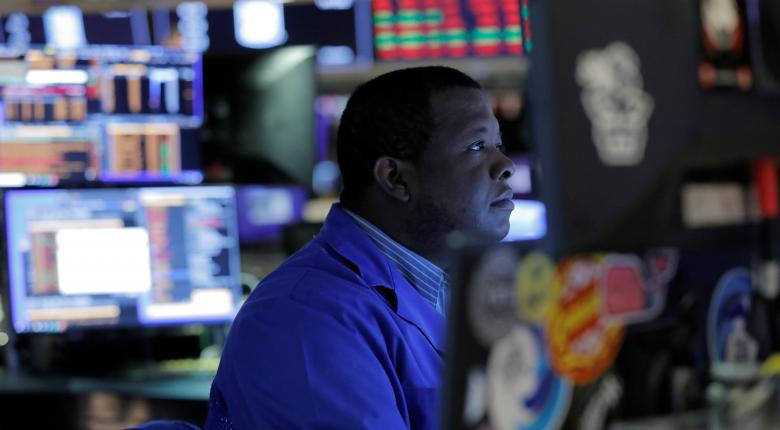 Ο κορωνοϊός «γκρεμίζει» και τη Wall Street - Κεντρική Εικόνα