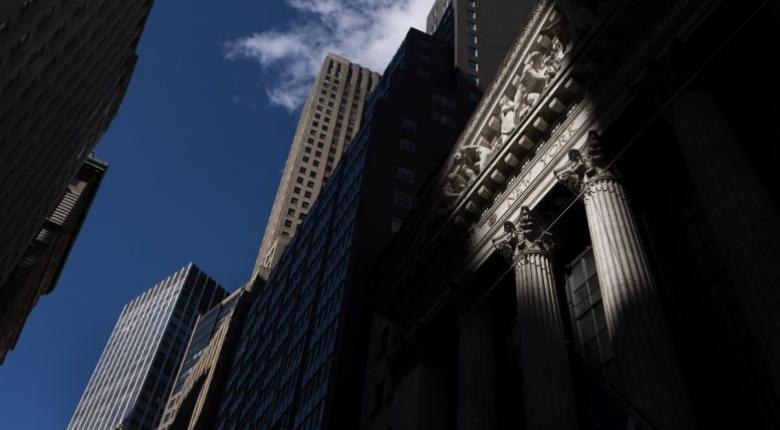 Με ανοδικές τάσεις έκλεισε σήμερα το χρηματιστήριο στη Νέα Υόρκη - Κεντρική Εικόνα