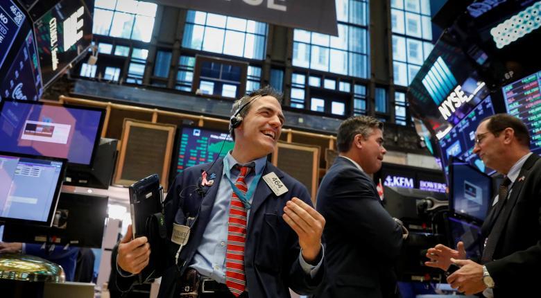 Ανακάμπτουν οι διεθνείς αγορές εν μέσω ελπίδων για συμφιλίωση στο εμπόριο - Κεντρική Εικόνα