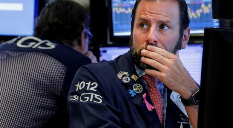 Κλείσιμο χωρίς σαφή κατεύθυνση στην Wall Street - Κεντρική Εικόνα