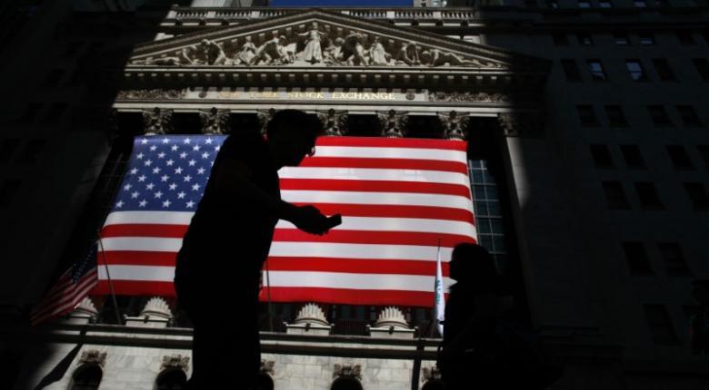 Στο «κόκκινο» η Wall Street, «βουτιά» 600 μονάδων για Dow Jones - Κεντρική Εικόνα