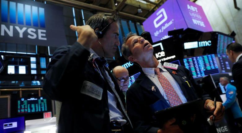 Ισχυρά κέρδη στη Wall Street φέρνει το εμπόριο - Κεντρική Εικόνα