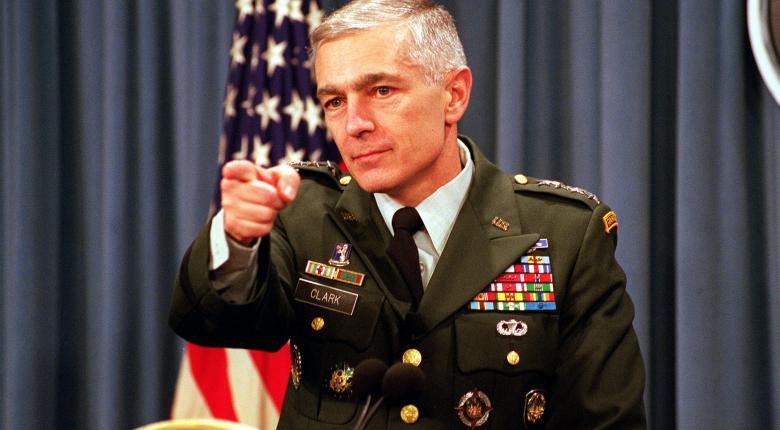 Ο στρατηγός που βομβάρδιζε την Γιουγκοσλαβία, σήμερα κάνει μπίζνες στο... Κόσσοβο - Κεντρική Εικόνα