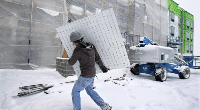 Τι προβλέπεται για όσους δεν πήγαν στην εργασία τους λόγω του χιονιά - Κεντρική Εικόνα