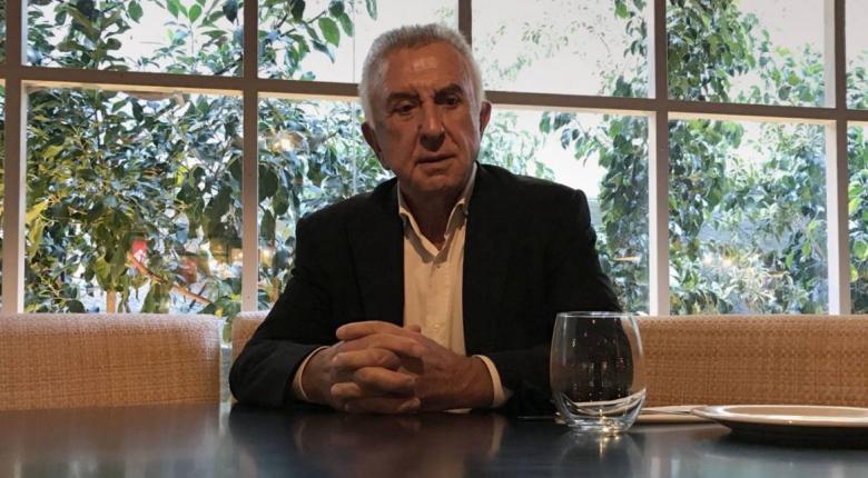 «Σφράγισαν» για χρέη ύψους 800.000 ευρώ την ιστορική «Αθηναία» του Αργύρη Παπαργυρόπουλου - Κεντρική Εικόνα