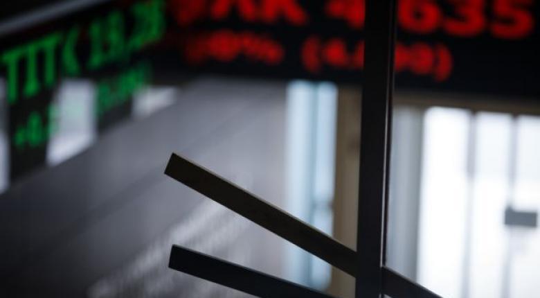 Οι τραπεζικές μετοχές πιέζουν χαμηλότερα το Χ.Α. - Κεντρική Εικόνα