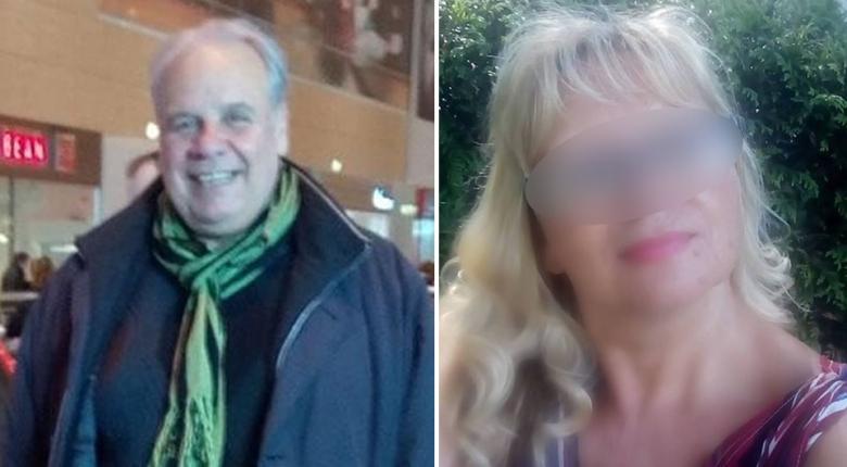 Έγκλημα στο Χαλάνδρι: Η 56χρονη κοιμόταν επί 2 βδομάδες... αγκαλιά με το θύμα της! - Κεντρική Εικόνα