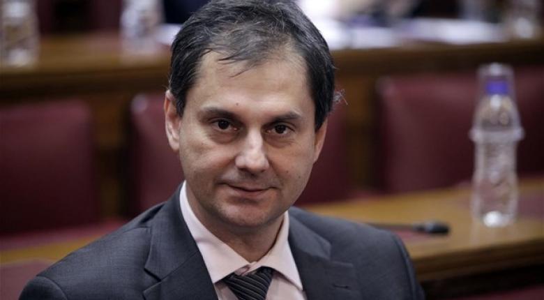 Χ. Θεοχάρης: Ψηφίζω τη Συμφωνία των Πρεσπών αν γίνουν οι συνταγματικές αλλαγές στην ΠΓΔΜ - Κεντρική Εικόνα