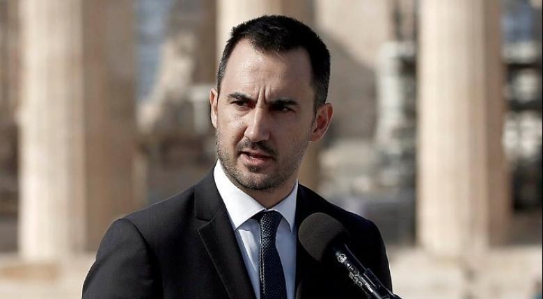 Χαρίτσης: Ο ΣΥΡΙΖΑ διαθέτει ένα συνεκτικό και ολοκληρωμένο σχέδιο για την ανάπτυξη - Κεντρική Εικόνα