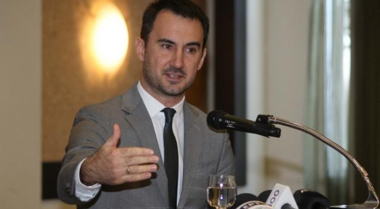 Χαρίτσης: «Η κυβέρνηση Μητσοτάκη λειτουργεί ήδη ως οδοστρωτήρας» - Κεντρική Εικόνα