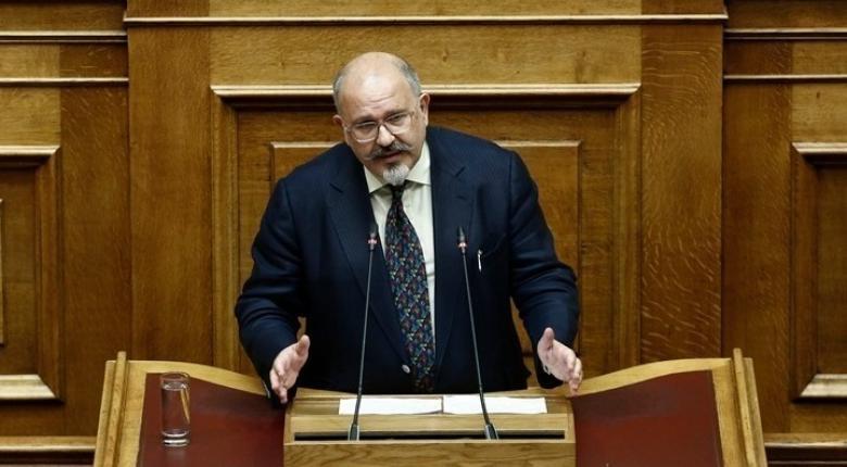Ξυδάκης: Η Βουλή δεν πρέπει να παρεμποδίσει μια λειτουργία της δικαιοσύνης - Κεντρική Εικόνα
