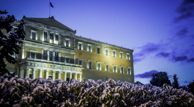 Bloomberg: Ο δρόμος της Ελλάδας για εκλογές περνάει από την ΠΓΔΜ - Κεντρική Εικόνα