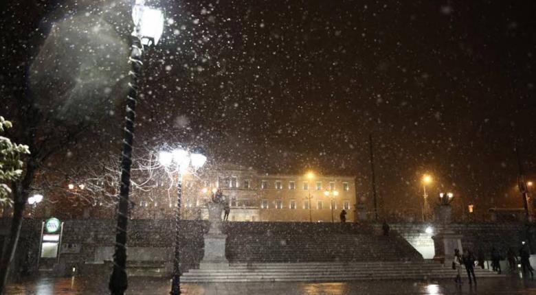 Καλλιάνος: Ίσως βιώσουμε μια από τις σημαντικότερες χιονοκακοκαιρίες της τελευταίας δεκαετίας - Κεντρική Εικόνα