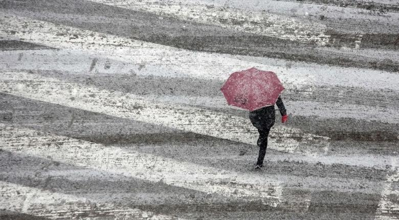 Τα Μερομήνια 2018-2019 «βλέπουν» χιόνια στα πεδινά και καυτό καλοκαίρι - Κεντρική Εικόνα