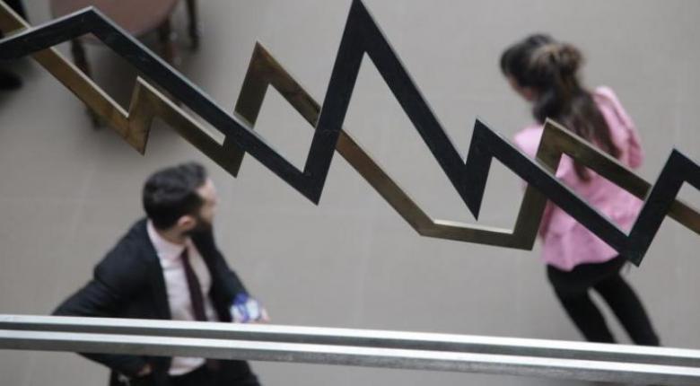 Χ.Α.: Συνεχίζει την ασύμμετρη συμπεριφορά του, σε σχέση με τις διεθνείς αγορές - Κεντρική Εικόνα
