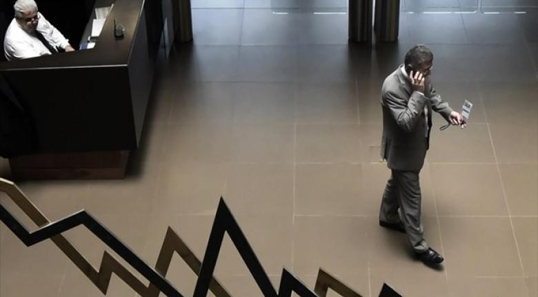 Χρηματιστήριο: Σε υποτονικό κλίμα ξεκίνησαν οι συναλλαγές - Κεντρική Εικόνα