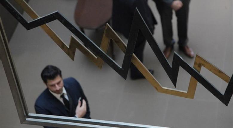 Χ.Α.: Αυξάνεται η εξάρτηση από την πορεία των διεθνών αγορών - Κεντρική Εικόνα