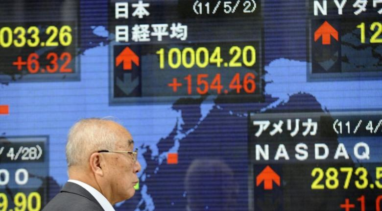 Ιαπωνία-χρηματιστήριο: Κλείσιμο με άνοδο - Κεντρική Εικόνα