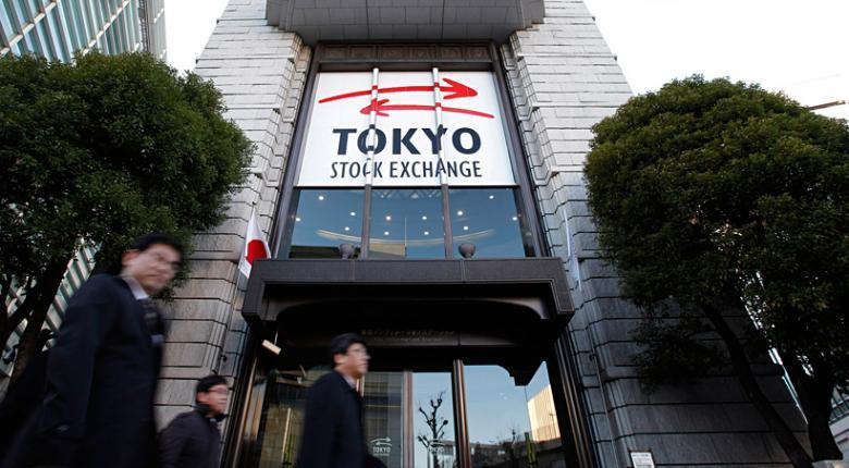 Με πτώση έκλεισε σήμερα το χρηματιστήριο του Τόκιο - Κεντρική Εικόνα