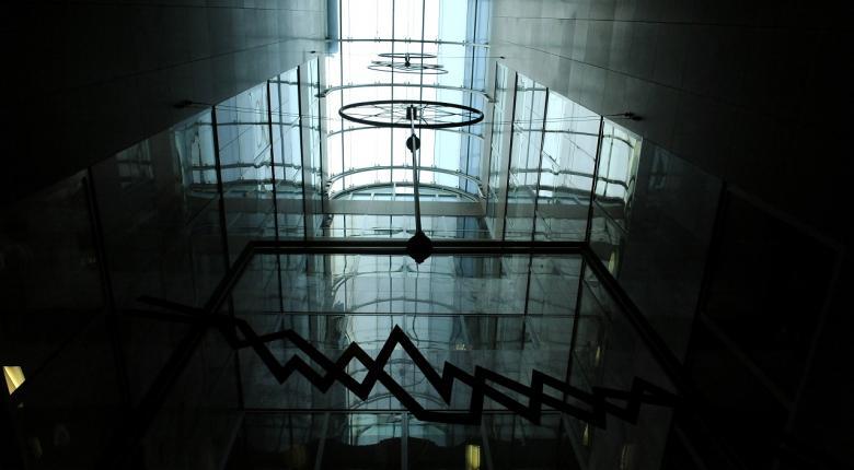 X.A.: Υπό πίεση, τράπεζες, ΔΕΗ και ΑΔΜΗΕ - Κεντρική Εικόνα