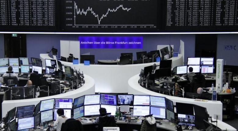 Ευρωπαϊκά χρηματιστήρια: Άνοδο σημείωσαν οι μετοχές στο ξεκίνημα των συναλλαγών - Κεντρική Εικόνα