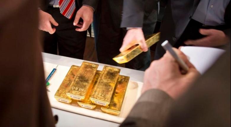 Σε επίπεδα ρεκόρ ο χρυσός - Ξεπέρασε τα 1.930 δολάρια ανά ουγγιά - Κεντρική Εικόνα