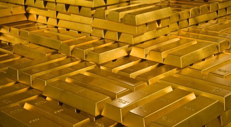 Πού φυλάσσεται ο χρυσός της Ελλάδας; - Κεντρική Εικόνα