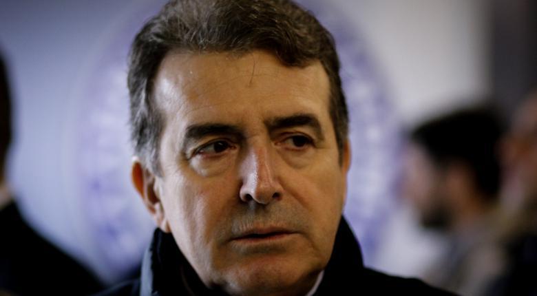 Χρυσοχοΐδης: Ο νόμος για τις διαδηλώσεις θα εφαρμοστεί - Η αστυνομία θα εκπαιδευτεί - Κεντρική Εικόνα