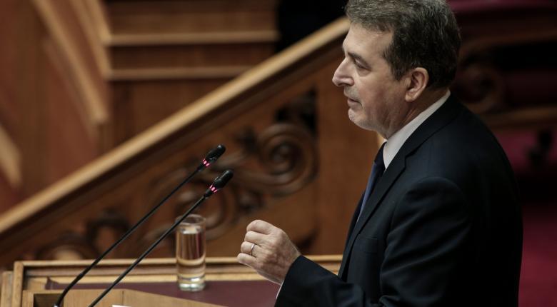 Χρυσοχοΐδης: Ασφάλεια στο σπίτι, ασφάλεια στην πόλη, ασφάλεια στη χώρα - Κεντρική Εικόνα