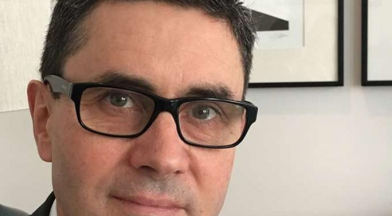 Ο Peter Yeates νέος CEO στην ΗSBC Ελλάδος - Κεντρική Εικόνα