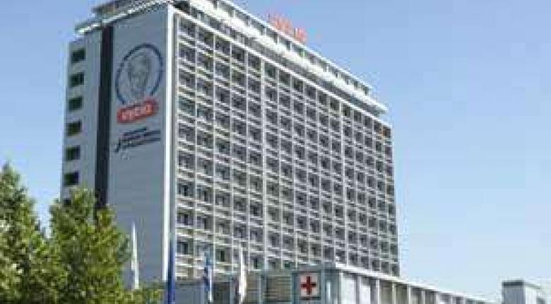 Υγεία: Υποχρεωτική δημόσια πρόταση από Hellenic Healthcare - Κεντρική Εικόνα