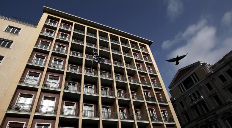 Αποχώρησαν οι συνδικαλιστές της ΠΟΕ-ΟΤΑ από το υπουργείο Εσωτερικών - Κεντρική Εικόνα