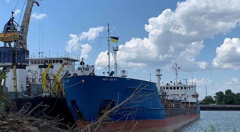 Οι ναυτικοί του ρωσικού τάνκερ που συνέλαβε η Ουκρανία επιστρέφουν στη Μόσχα - Κεντρική Εικόνα