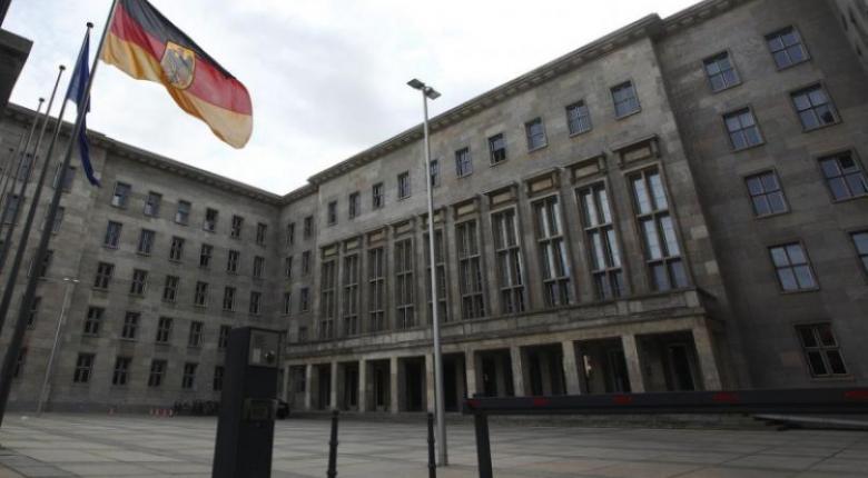 «Καμπανάκι» για τη γερμανική οικονομία τα στοιχεία ύφεσης - Κεντρική Εικόνα