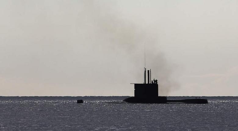 Βαριές ποινές για την υπόθεση των υποβρυχίων - Κεντρική Εικόνα