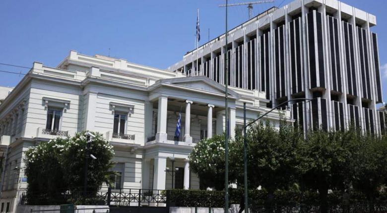 Διοχέτευση ψευδών πληροφοριών σε διεθνή ΜΜΕ από την Τουρκία - Κεντρική Εικόνα