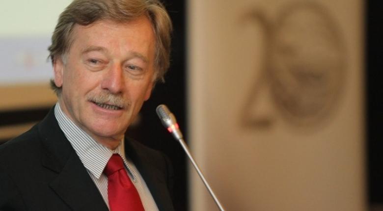 Η ΕΚΤ πρότεινε τον Υβ Μερς για τη θέση του αντιπροέδρου του Εποπτικού Συμβουλίου της  - Κεντρική Εικόνα