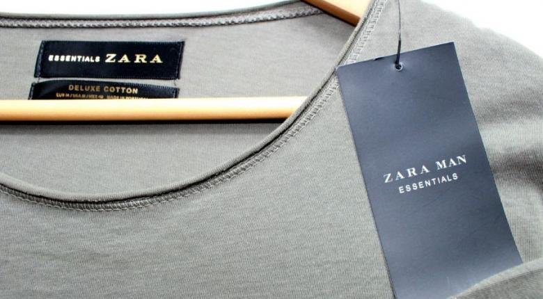 Βιώσιμα, από το 2025, όλα τα υφάσματα Zara - Κεντρική Εικόνα