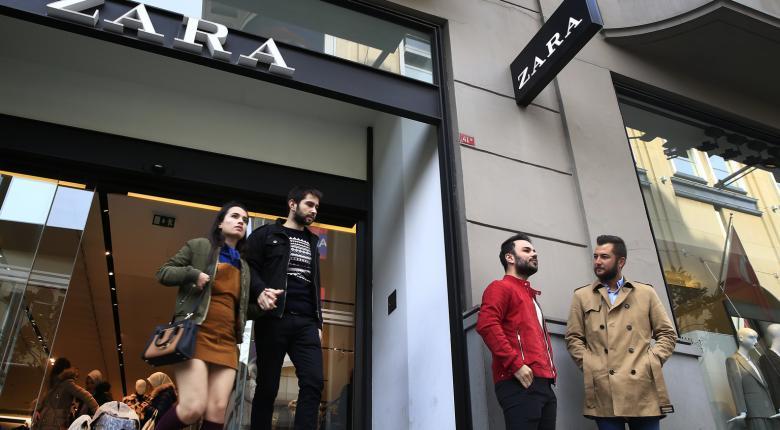 Ζara: Η μεγάλη κατρακύλα στις πωλήσεις φέρνει μαζικά λουκέτα - Κεντρική Εικόνα